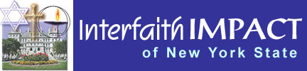 Interfaith Impact of New York State